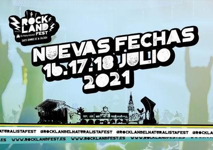 rock land el naturalista aplazado a 2021