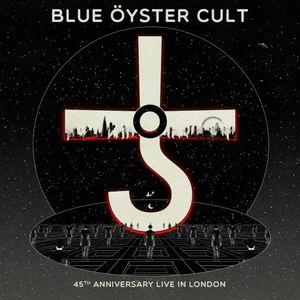 blue oyster cult 45th london