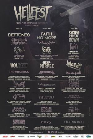 hellfest 2021 francia festival