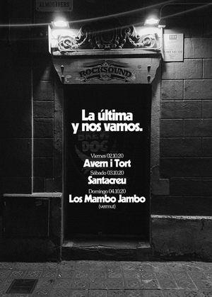 rocksound barcelona cierre 2