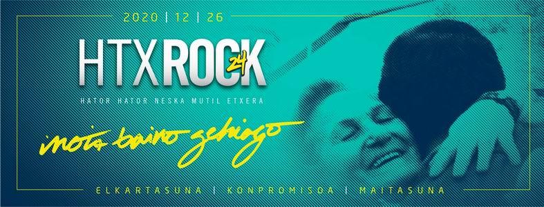 hatortxu rock 26 edicion online 2