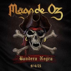 mago de oz bandera negra 2