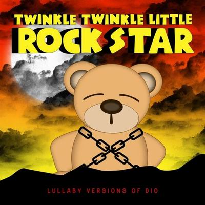 lullaby dio twinkle