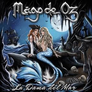 mago de oz la dama del mar